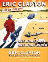 【書籍・楽譜/洋楽 バンドスコア】 Eric Clapton(エリック・クラプトン)/ワン・モア・カ