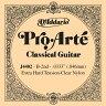 D'Addario クラシックギター バラ弦 5本セット J4402 ProArte【daddario ダダリオ クラシック弦 j-4402】【ゆうパケット対応】