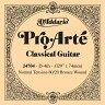 D'Addario クラシックギター バラ弦 5本セット J4704 ProArte【daddario ダダリオ クラシック弦 j4704】【ゆうパケット対応】