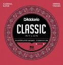 """D'Addario ダダリオ クラシックギター弦 EJ27N """"D'Addario Classics"""" [daddario EJ-27N]【ゆうパケット対応】"""