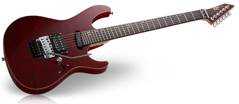 Anyone know of guitars with one single coil and one humbucker?