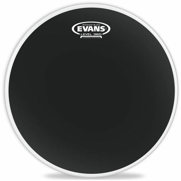 EVANS ドラムヘッド TT14RBG/14