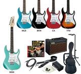 GIO Ibanez アイバニーズ エレキギター GRX40 [VOX Pathfinder10 アンプ入門セット]【発送区分:大型】【TOKAI20141004】