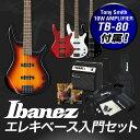 GIO Ibanez アイバニーズ ベース GSR320 [TB-80 アン