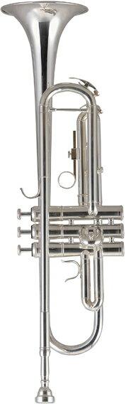 Kaerntner トランペット KTR/SV 入門セット【ケルントナー 管楽器】...:sakuragk:10018520