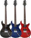 エレキギター TonySmith KPR-32 本体のみ【送料無料】【エレキギター初心者】