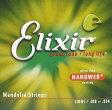 Elixir エリクサー エリクサーマンドリン弦 #11500【ゆうパケット対応】