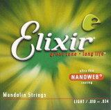【!】Elixir エリクサー エリクサーマンドリン弦 #11500【メール便対応】