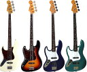 愛用者多数FenderJapan(フェンダージャパン)ベース FenderJapan ジャズベース レフトハンド JB62/LH【送料無料】【ギグケース付き!】