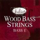 ウッドベース弦 Hallstat HWB-IV [4弦(E)]【ハルシュタット コントラバス】【ゆうパケット対応】