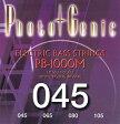 ベース弦 Photogenic PB-1000M [フォトジェニック PB1000M]【ゆうパケット対応】