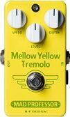 MAD PROFESSOR エフェクター Mellow Yellow Tremolo【マッドプロフェッサー】【ピック10枚セット付き!】【エフェクター】