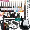 【予約商品:8月末頃入荷予定】エレキギター SELDER S...