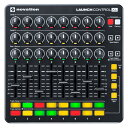 NOVATION MIDIコントローラー Launch ...
