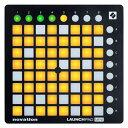 NOVATION MIDIコントローラー LaunchPad Mini MK2【Ableton Live Lite付属】【ノベーション グリッドコントローラー ランチパッドミニ2..
