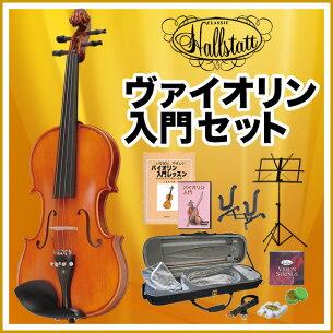 バイオリン ハルシュタット