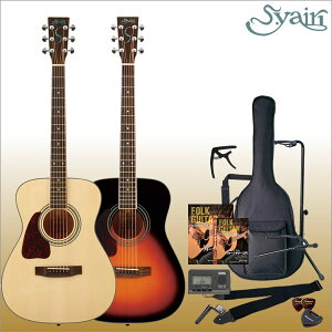 アコースティックギター レフトハンドモデル トラディショナ
