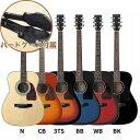 アコースティックギター S.Yairi YF-3M単品(ハードケース付属)【ヤイリ YF3M】【大型】