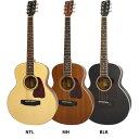 【夏の楽器初めまセール!数量限定特価】S.Yairi コンパクトアコースティックギター YM-03 単品【アコースティックギター ヤイリ 子供 女性 YM03 ミニギター コンパクトアコースティックギターシリーズ】【大型】
