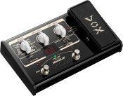 VOX ギター用マルチエフェクター StompLab IIG【ピック10枚セット付き!】【ストンプラブ SL2G】