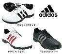 adidas(アディダス) D5000 ゴルフシューズシンテッククリーツ ソフトスパイクシューズ【RCP】