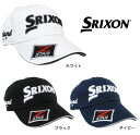 DUNLOP(ダンロップ) スリクソン ゴルフキャップ SRIXON SMH7130X