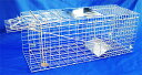 【送料無料】アニマルキャッチャー Mサイズ 小動物用 捕獲器 保護器 バネ式 害獣 小動物キャッチャー
