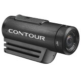 【】Contour ROAM2 Waterproof Video Camera 黑[【】Contour ROAM2 Waterproof Video Camera ブラック]
