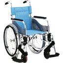 【代引不可】【送料無料】松永製作所室内用自走式車いすSA-110