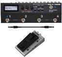 【ポイント2倍】【送料無料】ボス BOSS MS-3(フットスイッチ/FS-7+audio-technica製接