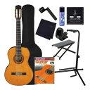 ★セット内容★ ギター本体:ARIA A-30Sクリップチューナー:ARIA ACT-03スペア弦セットクロスギタースタンド足台ストリングワインダーギターポリッシュソフトケース教則本:Easy Lesson Classical Guitar クラシックギター用 DVD付商品の説明表板にはスプルース単板、バック&サイドにはウォルナットを使用。ナイロン弦の持つ魅力的な音色を本格的なスペックで楽しむことができます。Top:Solid SpruceBack&Sides:WalnutNeck:NatoFingerboard:RosewoodScale:650 mmBridge:RosewoodNut width:52 mm