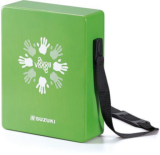 ポイント2倍送料無料鈴木楽器SUZUKILTC-1GBangVang(バンバン)ラップトップ・カホン