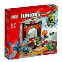 レゴ ジュニア 10725 ジュニア ニンジャゴー空中決戦 LEGO レゴブロッ...