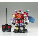 宇宙戦隊キュウレンジャー RCキュータマジン ラジオコントロール ラジコンロボット 男の子 プレゼント 誕生日 プレゼント クリスマス プレゼント シーシーピー CCP