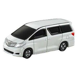 Tomica 078 廢品豐田標 (吸塑) Tomica 車玩具車玩具男孩生日禮品 Tomy(takaratomy)