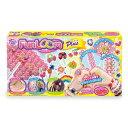 ファンルームプラス FunLoom plus 手作り シリコンバンド ガールズホビー メイキング アクセサリー おもちゃ 女の子 プレゼント 誕生日 プレゼント タカラトミー