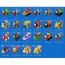 ミニミニトーマスII 第3弾(22種類) 24袋 コレクションセット DFJ15-989A きかんしゃトーマス 電車のおもちゃ 男の子 プレゼント 誕生日 プレ...