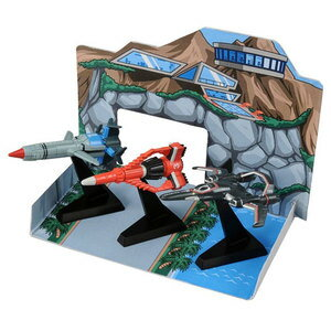 Tomica 雷鳥 Tomica 禮物集的雷鳥玩具 Tomica 微型汽車車玩具車玩具男孩生日禮品 Tomy(takaratomy)