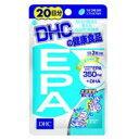 【DHC】EPA20日60粒お取り寄せのため、入荷に10日ほどかかる場合があります。