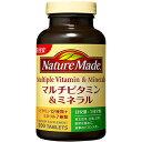 【特価品】【大塚製薬】ネイチャーメイドマルチビタミン&ミネラル ファミリーサイズ 200粒マルチビタミン食品 ビタミン類 健康サプリ 健康