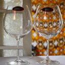 リーデル ヴィノム ブルゴーニュ ワイングラス 名入れ グラ...