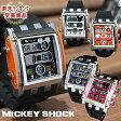 ディズニー 腕時計 デジタル レディース メンズ キッズ Disney ミッキー スクエアデジタル腕時計 全5色 ブラック ラバーベルト 隠れミッキー 限定 女性用 男性用 子供用 レディース