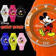 ディズニー 腕時計 ミッキー 腕時計 ミッキーマウス 時計 3D ミッキー シリコン 腕時計 全7色 Disney 回転ベゼル スワロフスキー ラバー メタリック文字盤 立体的 限定 ラバー ベルト 人気 口コミ ミッキー腕時計 カラー カラフル 05P18Jun16