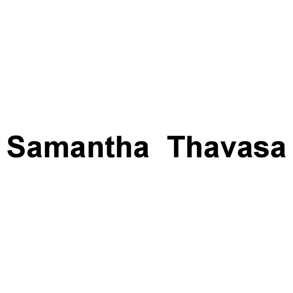 Samantha Thavasa サマンサタバサ