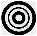 <<紙製>>【弓道】【I-011】弓道 的紙 尺二寸 10枚(まとがみ しゃくにすん)【RCP】◆【02P23Sep15】
