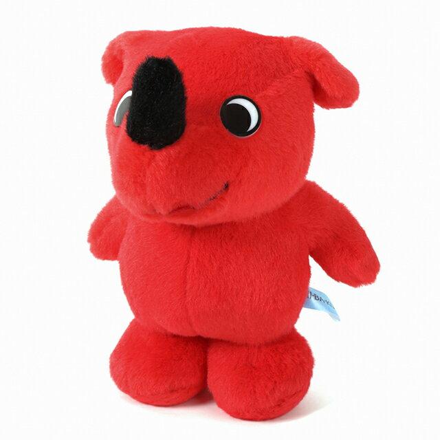 チーバくん ぬいぐるみ Mサイズ赤 犬 かわい...の紹介画像3