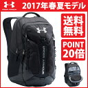 【UNDER ARMOUR】アンダーアーマー ストームコンテンダーバックパック(バックパック/MEN)メンズ UA CONTENDER BACKPACK《127...
