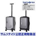 サムソナイト/Samsonite / スーツケース[ イノヴァ・スピナー55 フロントポケット ]【RCP】10P09Jul16