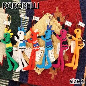 【Kokopelli】 ココペリベーシック ココペリフラッグ
