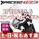 ビンディングペダル time xpresso 6 タイム エックスプレッソ 6 クリート付 ロードバイク ビンディング ペダル  送料無料 【あす楽】 02P0...